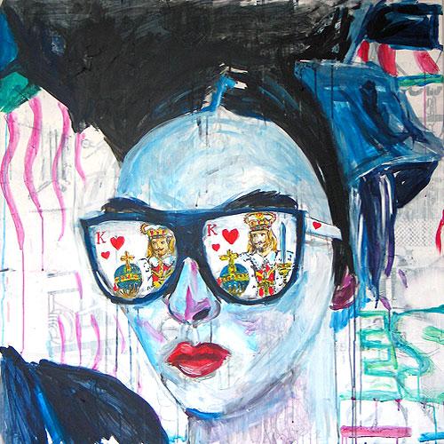 kunst und sehnsucht